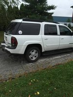 Picture of 2002 Chevrolet TrailBlazer EXT LT 4WD, exterior