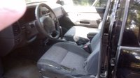 Picture of 1999 Nissan Pathfinder 4 Dr LE 4WD SUV, interior