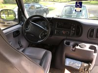 Picture of 1998 Dodge Ram Van 3 Dr 2500 Cargo Van Extended, interior