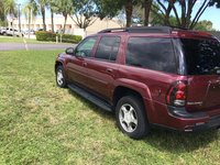 Picture of 2005 Chevrolet TrailBlazer EXT LT RWD, exterior, gallery_worthy