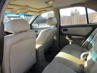 Picture of 2001 Nissan Altima GLE, interior