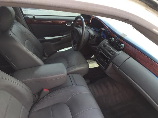 2004 Cadillac Deville Pictures Cargurus