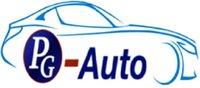 PG Auto logo
