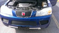 Picture of 2006 Saturn VUE Base V6, engine, gallery_worthy