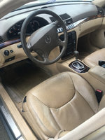 Picture of 2000 Mercedes-Benz S-Class S500, interior