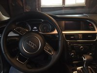 Picture of 2016 Audi A4 2.0T Quattro Premium Plus, interior