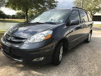 Picture of 2007 Toyota Sienna XLE Limited, exterior