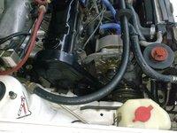 Picture of 1986 Volkswagen Cabriolet Base, engine