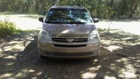 Picture of 2005 Toyota Sienna CE, exterior, gallery_worthy