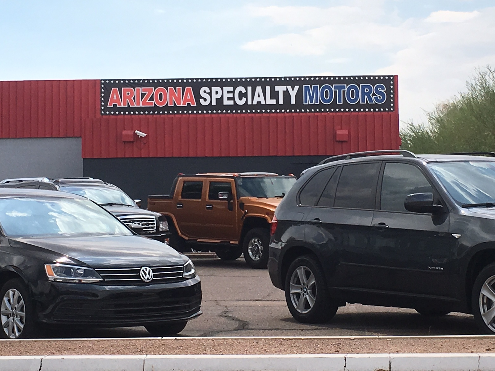arizona specialty motors tempe az read consumer reviews browse used and new cars for sale. Black Bedroom Furniture Sets. Home Design Ideas