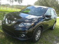 Picture of 2016 Nissan Rogue SV AWD, exterior