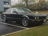 Picture of 1998 Jaguar XJR 4 Dr Supercharged Sedan, exterior