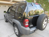 Picture of 2006 Jeep Liberty Sport