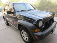 Picture of 2006 Jeep Liberty Sport, exterior