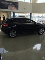 Picture of 2016 Mercedes-Benz GLA-Class GLA250 4MATIC