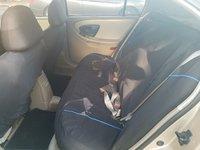 Picture of 2002 Chevrolet Malibu LS, interior