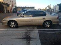 Picture of 2002 Chevrolet Malibu LS, exterior