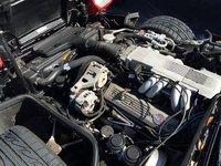 Picture of 1989 Chevrolet Corvette Coupe, engine