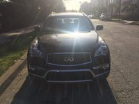 Picture of 2016 Infiniti QX50 Base, exterior