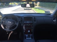 Picture of 2016 Infiniti QX50 Base, interior