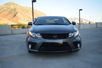 Picture of 2013 Kia Forte Koup SX, exterior, gallery_worthy