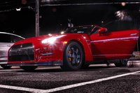 Picture of 2015 Nissan GT-R Black Edition