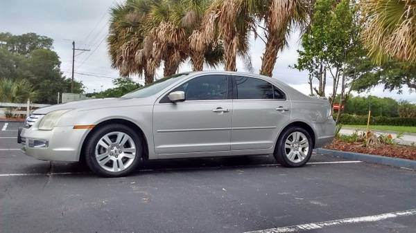 2007 Ford Fusion Sel >> Ford Fusion Questions 07 Ford Fusion Front Doors Wont Lock