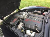 Picture of 2012 Chevrolet Corvette Grand Sport 3LT, engine