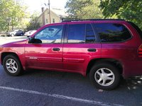 Picture of 2004 GMC Envoy 4 Dr SLE 4WD SUV, exterior
