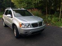 Picture of 2006 Pontiac Torrent FWD, exterior
