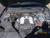 Picture of 2010 Audi S4 3.0T quattro Prestige, engine