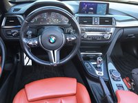 Picture of 2015 BMW M4 Convertible, interior