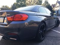 Picture of 2015 BMW M4 Convertible, exterior