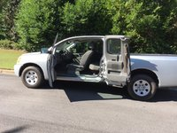 Picture of 2005 Nissan Titan XE Crew Cab 2WD, interior