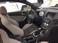 Picture of 2014 Hyundai Genesis Coupe 2.0T Premium, interior