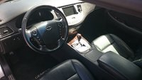Picture of 2010 Hyundai Genesis 3.8L, interior
