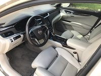 Picture of 2014 Cadillac XTS Luxury, interior