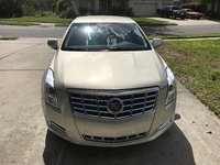 Picture of 2014 Cadillac XTS Luxury, exterior