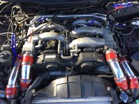 Picture of 1989 Nissan 300ZX 2 Dr Turbo, engine, gallery_worthy