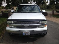 Picture of 2003 Chevrolet Tahoe LT 4WD, exterior