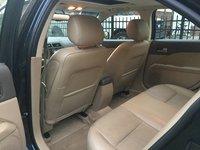 Picture of 2008 Mercury Milan V6 Premier, interior