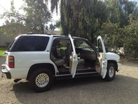 Picture of 2003 Chevrolet Tahoe LT 4WD, interior