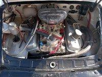 Picture of 1969 Porsche 912, engine