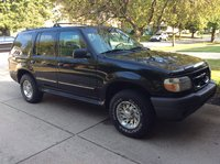 Picture of 2000 Ford Explorer XLS 4WD, exterior