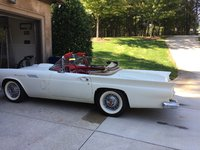 Picture of 1957 Ford Thunderbird, exterior