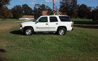 Picture of 2003 GMC Yukon SLT 4WD, exterior