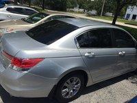 Picture of 2012 Honda Accord SE, exterior