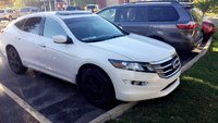 Picture of 2011 Honda Accord Crosstour EX, exterior