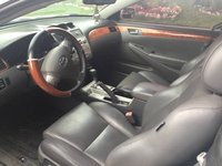 Picture of 2007 Toyota Camry Solara 2 Dr SE, interior