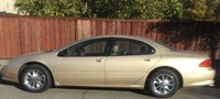 Picture of 1999 Chrysler LHS 4 Dr STD Sedan, exterior